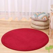 alfombras camal material de terciopelo coral redonda alfombras de yoga para sala de estar dormitorio y baño 120cm rojo 180x180 - Listado de páginas de nuestro sitio web