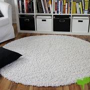 aloha alfombra de pelo largo y denso blanco redonda 4 tamaños 180x180 - Listado de páginas de nuestro sitio web