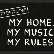 attention. felpudo my home.my music.my rules.s 180x180 - Listado de páginas de nuestro sitio web