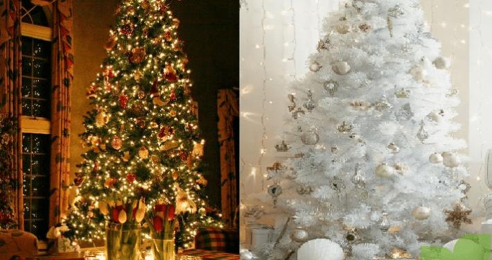 cómo decorar un árbol de navidad 710x375 - Tienda Decoración Decopot