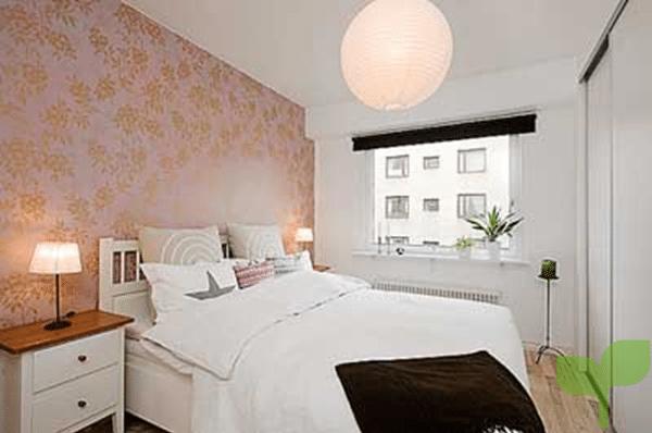 colores de la habitacion pequeña - Ideas para decorar una habitación pequeña ¡La solución perfecta!
