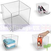 cubo de presentación cuadrado de 5 lados bandeja de plexiglás y acrílico soporte para tienda 300x300x300mm acrylic cube 180x180 - Listado de páginas de nuestro sitio web