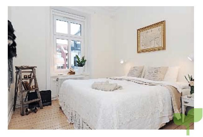 decoracion minimalista para habitaciones pequeñas - Ideas para decorar una habitación pequeña ¡La solución perfecta!