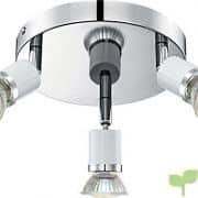 globo 57996 3 gu10 led lámpara de techo fina cromado blanco 180x180 - Listado de páginas de nuestro sitio web