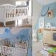 Ideas para decorar habitación del bebe