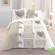 lovely casa ropa de cama heart 240 x 260 cm 2 assortierter almohada 63 x 63 cm 100 algodón 180x180 - Listado de páginas de nuestro sitio web