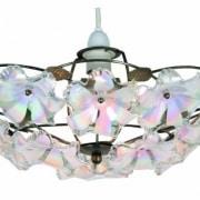 oaks lighting abeba lámpara de techo 38 cm latón envejecido y flores acrílicas 180x180 - Listado de páginas de nuestro sitio web