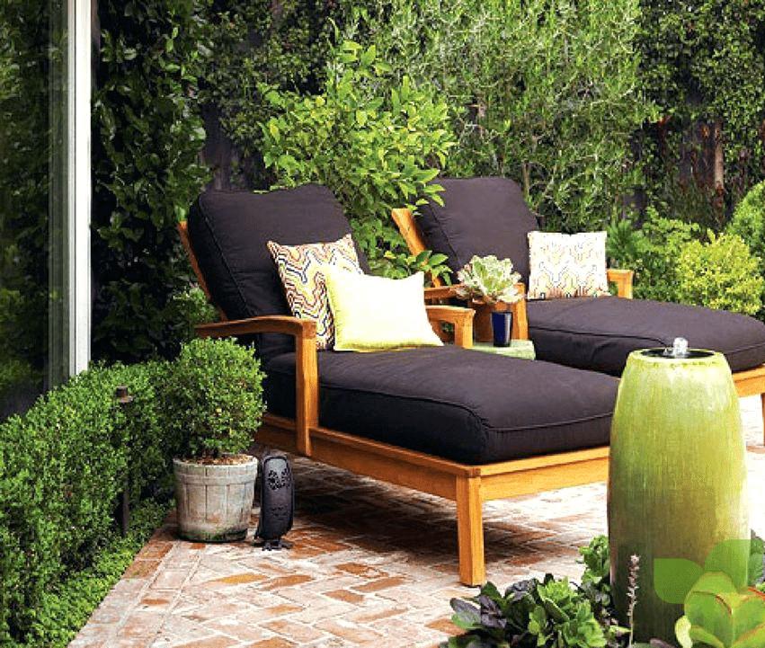 terrazas estilo zen - Ideas para decorar terrazas
