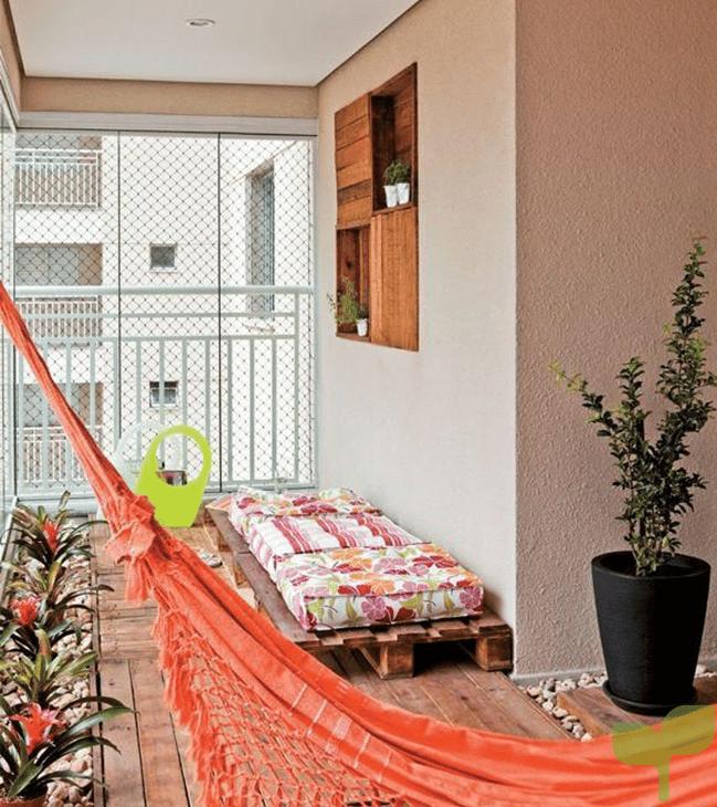 terrazas rusticas - Ideas para decorar terrazas