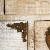 AXIDECOR – Mueble Auxiliar – Recibidor 9 Cajones Kansas