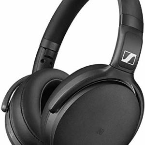 Sennheiser HD 4.50 Special Edition – Auriculares inalámbricos con cancelación de Ruido, Color Negro